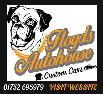 Visit Floyds Auto House - Plymouth Car Bodyshop